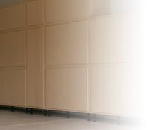 Garage Storage Cabinet Diy